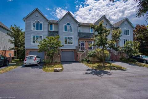Townhouse for sale at 132 Brighton St Unit 42 Waterloo Ontario - MLS: 40007915