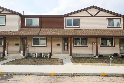 Townhouse for sale at 13833 30 St Nw Unit 42 Edmonton Alberta - MLS: E4151608