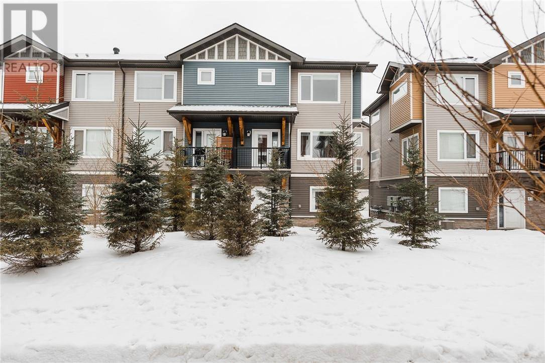 Townhouse for sale at 141 Fontaine Cres Unit 42 Fort Mcmurray Alberta - MLS: fm0188299