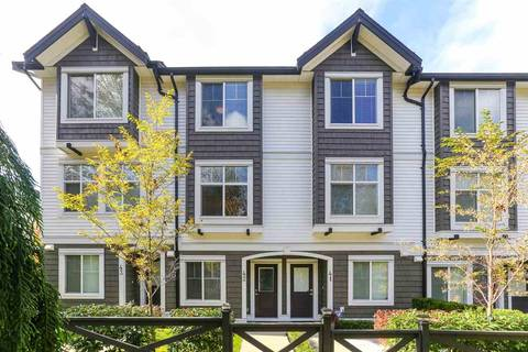Townhouse for sale at 14271 60 Ave Unit 42 Surrey British Columbia - MLS: R2413011
