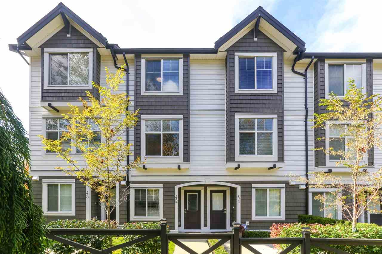 Removed: 42 - 14271 60 Avenue, Surrey, BC - Removed on 2019-11-05 05:27:10