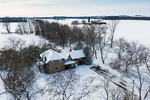 House for sale at 1454 42 County Rd Clearview Ontario - MLS: S4636616