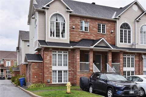 Condo for sale at 1512 Walkley Rd Unit 42 Ottawa Ontario - MLS: 1213651