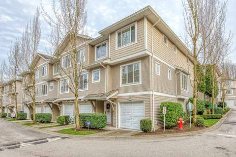 Townhouse for sale at 15155 62a St Unit 42 Surrey British Columbia - MLS: R2434939