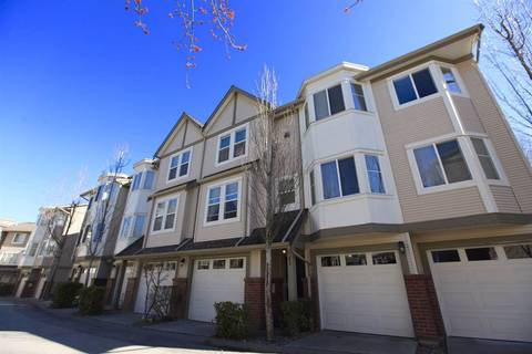 Townhouse for sale at 15450 101a Ave Unit 42 Surrey British Columbia - MLS: R2352296