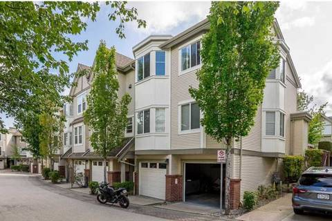 Townhouse for sale at 15450 101a Ave Unit 42 Surrey British Columbia - MLS: R2398184