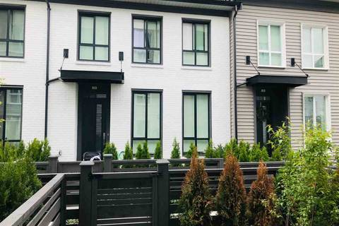 Townhouse for sale at 15828 27 Ave Unit 42 Surrey British Columbia - MLS: R2389918