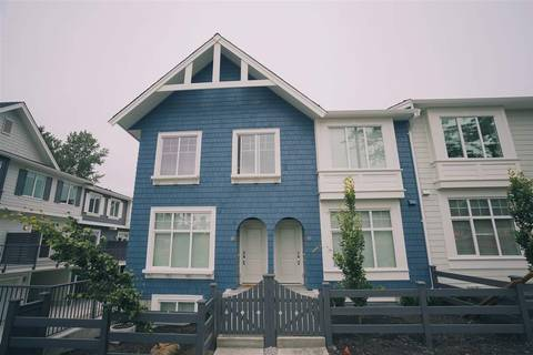 Townhouse for sale at 16678 25 Ave Unit 42 Surrey British Columbia - MLS: R2398013