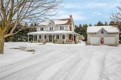 House for sale at 1669 County 42 Rd Clearview Ontario - MLS: S4698397