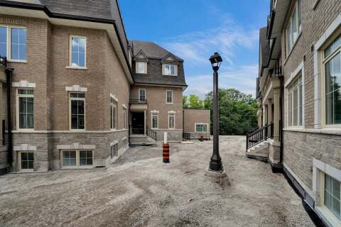 Townhouse for sale at 181 Parktree Dr Unit 42 Vaughan Ontario - MLS: N4847982