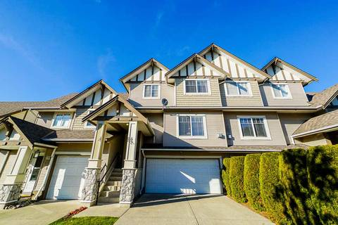 Townhouse for sale at 18181 68 Ave Unit 42 Surrey British Columbia - MLS: R2346316