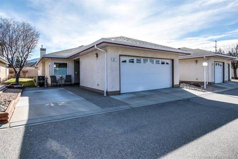 Townhouse for sale at 1874 Parkview Cres Unit 42 Kelowna British Columbia - MLS: 10176553