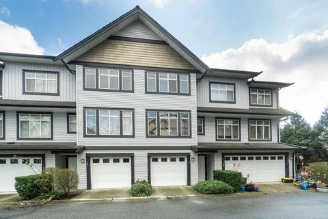Townhouse for sale at 19932 70 Ave Unit 42 Langley British Columbia - MLS: R2437599