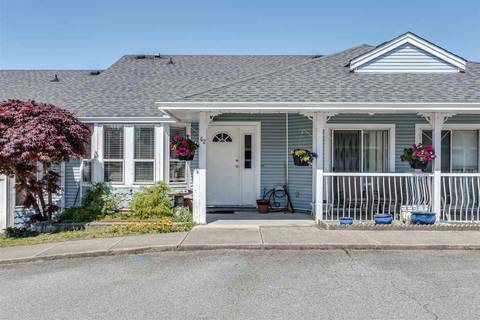 Townhouse for sale at 20554 118 Ave Unit 42 Maple Ridge British Columbia - MLS: R2455120