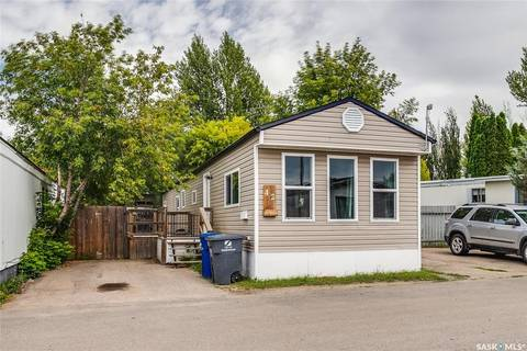 Residential property for sale at 219 Grant St Unit 42 Saskatoon Saskatchewan - MLS: SK784988