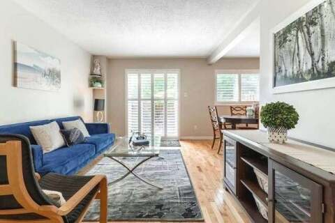 Condo for sale at 2301 Derry Rd Unit 42 Mississauga Ontario - MLS: W4827004