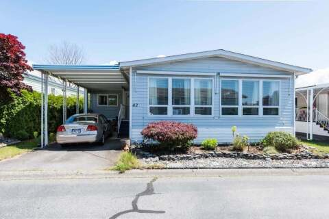 Residential property for sale at 2303 Cranley Dr Unit 42 Surrey British Columbia - MLS: R2459211