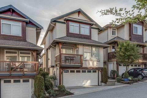 Townhouse for sale at 2381 Argue St Unit 42 Port Coquitlam British Columbia - MLS: R2367772