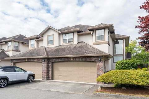 Townhouse for sale at 2525 Yale Ct Unit 42 Abbotsford British Columbia - MLS: R2482345