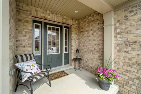 Condo for sale at 26 Juniper St Guelph/eramosa Ontario - MLS: X4449033
