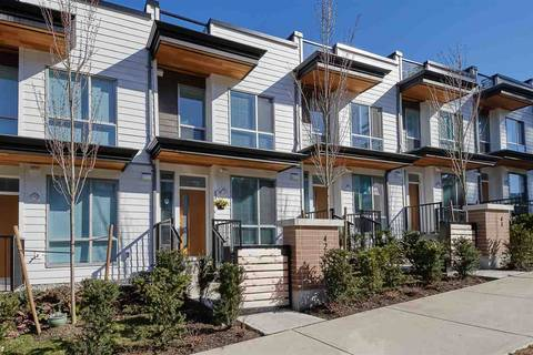 Townhouse for sale at 2825 159 St Unit 42 Surrey British Columbia - MLS: R2349909