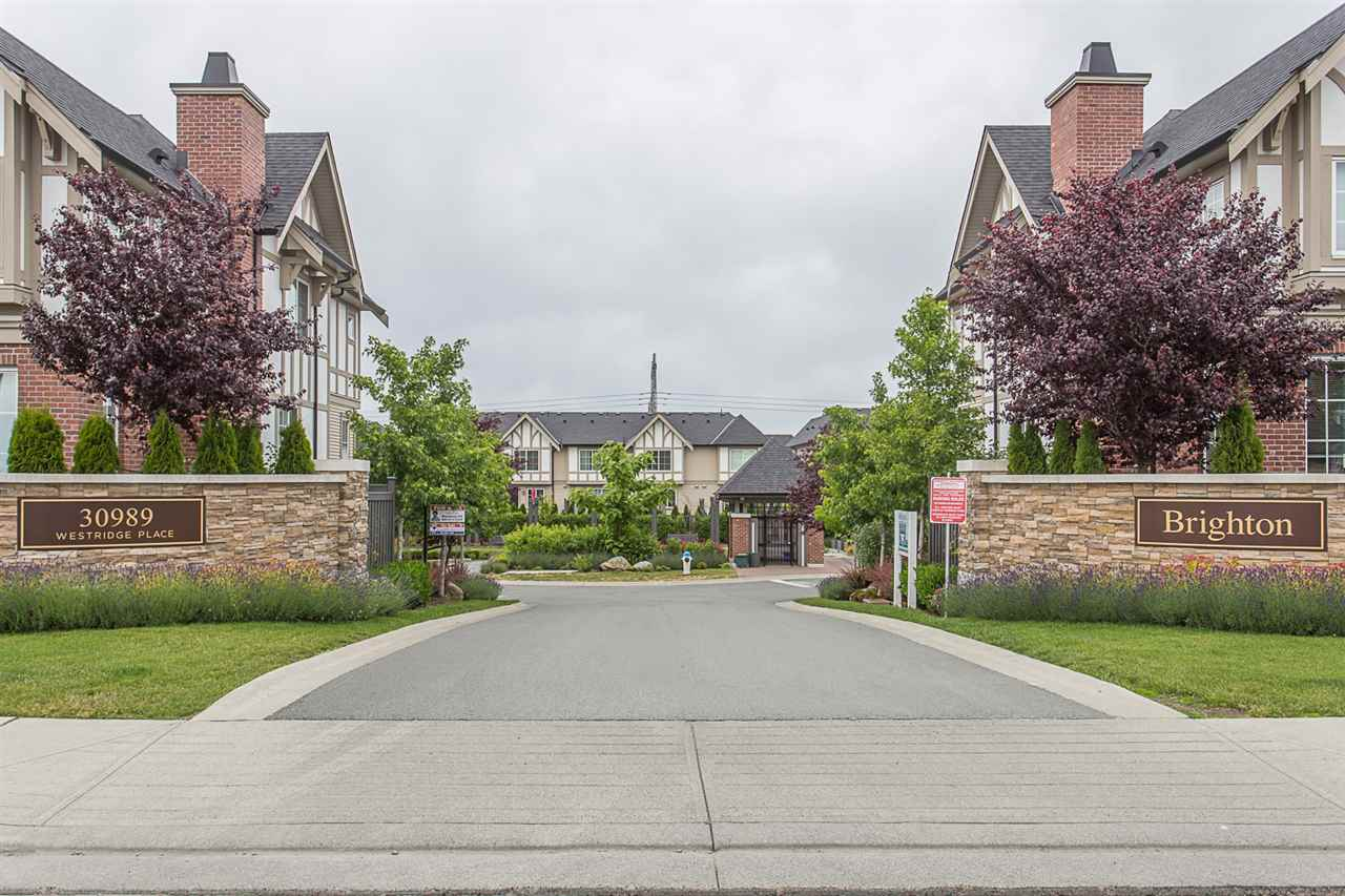 Sold: 42 - 30989 Westridge Place, Abbotsford, BC