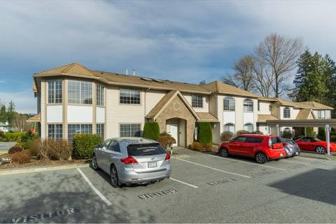 Townhouse for sale at 3110 Trafalgar St Unit 42 Abbotsford British Columbia - MLS: R2419327