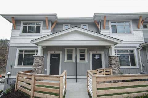 Townhouse for sale at 34230 Elmwood Dr Unit 42 Abbotsford British Columbia - MLS: R2465766