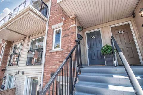 Condo for sale at 42 Guildwood Wy Mississauga Ontario - MLS: W4549324