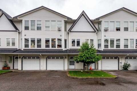 Townhouse for sale at 45286 Watson Rd Unit 42 Chilliwack British Columbia - MLS: R2470003