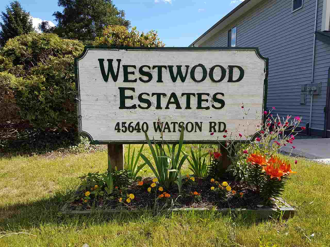 For Sale: 42 - 45640 Watson Road, Chilliwack, BC | 2 Bed, 1 Bath Home for $68,000. See 1 photos!