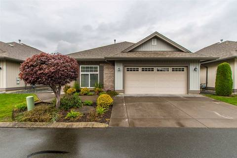 House for sale at 45752 Stevenson Rd Unit 42 Sardis British Columbia - MLS: R2410188