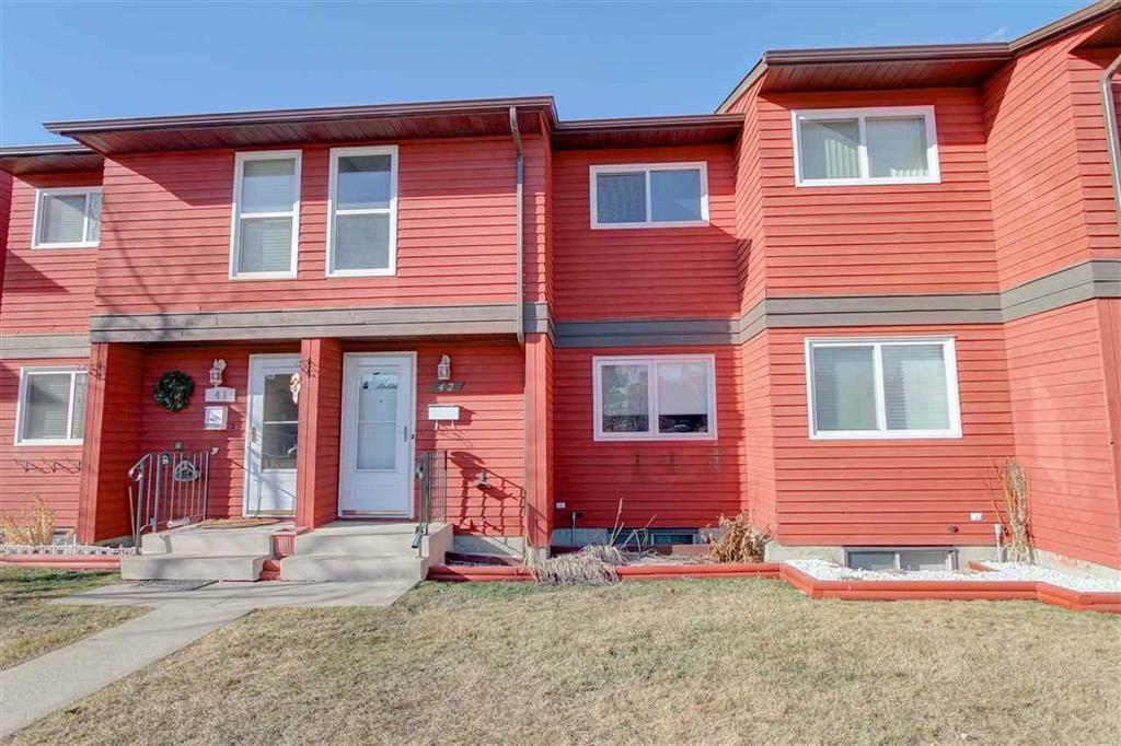 Buliding: 4707 126 Avenue, Edmonton, AB
