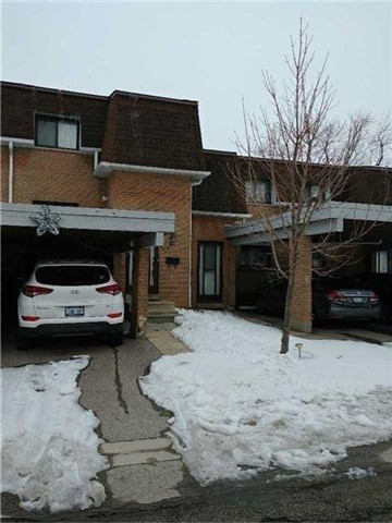 For Sale: 42 - 475 Bramalea Road, Brampton, ON | 3 Bed, 2 Bath Townhouse for $349,000. See 3 photos!
