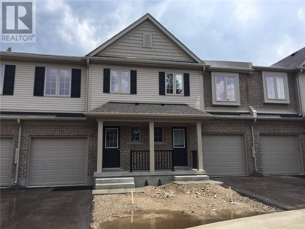 Removed: 42 - 50 Pinnacle Drive, Kitchener, ON - Removed on 2019-06-28 08:27:38