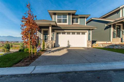 House for sale at 50634 Ledgestone Pl Unit 42 Chilliwack British Columbia - MLS: R2424123