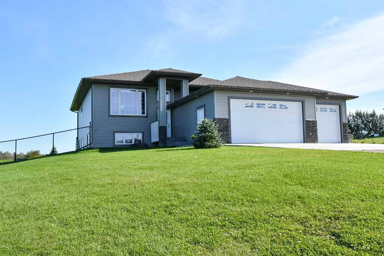 House for sale at 53024 Range Rd Unit 42 Rural Parkland County Alberta - MLS: E4173520