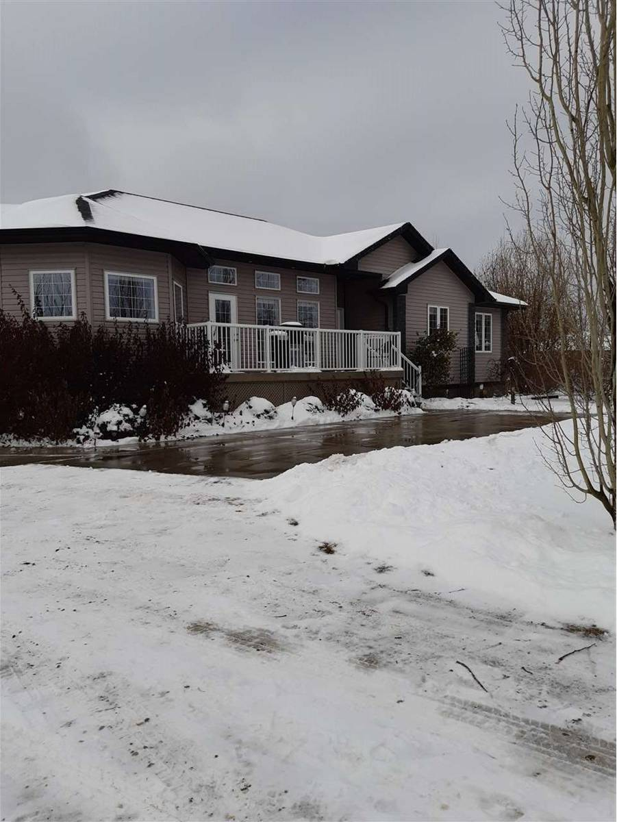 House for sale at 53521 Range Rd Unit 42 Rural Parkland County Alberta - MLS: E4175645
