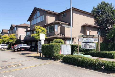 Townhouse for sale at 5380 Smith Dr Unit 42 Richmond British Columbia - MLS: R2372739