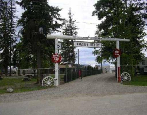 Home for sale at 54115 Guest Rd Unit 42 Cluculz Lake British Columbia - MLS: R2370628