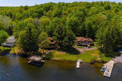 House for sale at 42 Todholm Dr Muskoka Lakes Ontario - MLS: X4775793