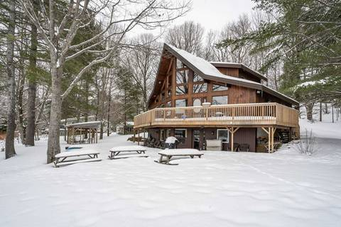 House for sale at 42 Todholm Dr Muskoka Lakes Ontario - MLS: X4697598