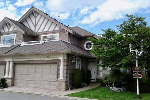 Townhouse for sale at 5531 Cornwall Dr Unit 42 Richmond British Columbia - MLS: R2463816