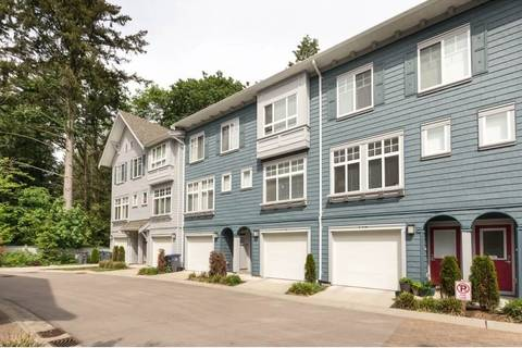 Townhouse for sale at 5858 142 St Unit 42 Surrey British Columbia - MLS: R2440204