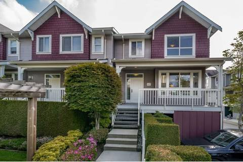 Townhouse for sale at 5999 Andrews Rd Unit 42 Richmond British Columbia - MLS: R2366125