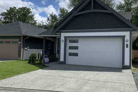 House for sale at 6211 Chilliwack River Rd Unit 42 Chilliwack British Columbia - MLS: R2379568