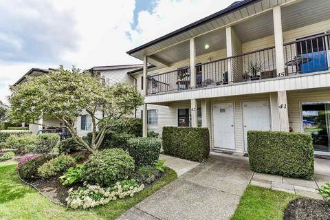 Townhouse for sale at 6467 197 St Unit 42 Langley British Columbia - MLS: R2413145