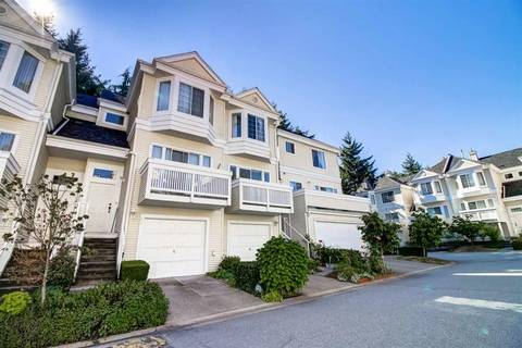 Townhouse for sale at 6700 Rumble St Unit 42 Burnaby British Columbia - MLS: R2420874