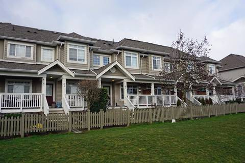 Townhouse for sale at 6852 193 St Unit 42 Surrey British Columbia - MLS: R2435881