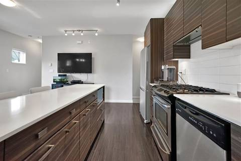 Townhouse for sale at 6965 Hastings St Unit 42 Burnaby British Columbia - MLS: R2450845